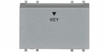 20A time delay D.P Electronic switch with key tag  | Anchor