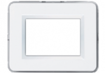 AVE RAL 9010 Polished White - B - Features, Specifications - Plates Online India - Anchor by Panasonic