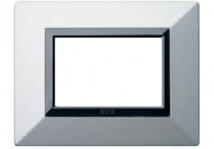 AVE Matt Silver - AO - Features, Specifications - Plates Online India - Anchor by Panasonic