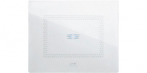 Clear white for hidden control for customisation label | Anchor