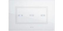 AVE Clear white for 3 switch action - Features, Specifications - Ave Touch Online India - Anchor by Panasonic