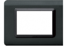 AVE Polished Dark Grey - GSL - Features, Specifications - Plates Online India - Anchor by Panasonic