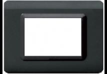 Metallic Dark Grey - GSM | Swich and Socket | Anchor Electricals