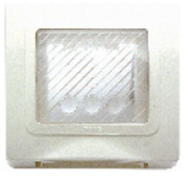 IP55 - Frame without box | Switch and Socket | Anchor Electricals