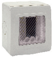 IP55 - Surface mounting box | Anchor