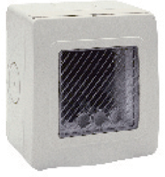 IP55 - Surface mounting box(44ST02) | Anchor Electricals
