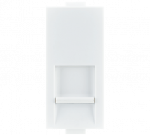 Woods RJ45 Computer Socket Cat 5e - Features, Specifications - Support Module Online India - Anchor by Panasonic