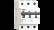 THREE POLE |MCB | Anchor Electricals