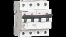 THREE POLE + NEUTRAL   Anchor Electricals
