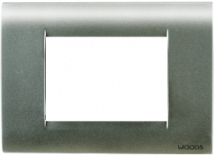 Woods Matrix Hairline Finish-Hairline Silver - Features, Specifications - Matrix Online India - Anchor by Panasonic