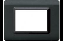 Metallic Dark Grey - GSM