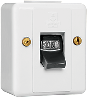 Penta DP Switch Without Link Features, Specifications - Switches Online India - Panasonic Life Solutions India