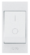 AVE 16A, MCB SPN 120-240V - Features, Specifications - Domus Online India - Anchor by Panasonic