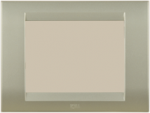 Roma Roma Tresa Champagne Cover Frame - Features, Specifications - ROMA Colours Online India - Anchor by Panasonic
