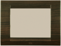 Roma Roma  Tresa Coffee Oak Cover Frame - Features, Specifications - ROMA Colours Online India - Anchor by Panasonic