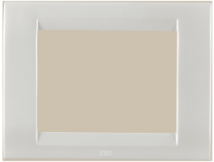Roma Roma Tresa Pearl Cover Frame - Features, Specifications - ROMA Colours Online India - Anchor by Panasonic
