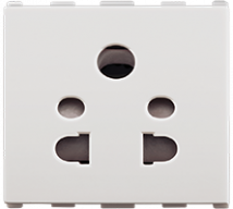 Roma 10A, Multi Socket, 2M Features, Specifications - Sockets Online India - Panasonic Life Solutions India