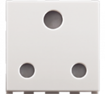 Roma 16A, 3Pin Socket, 2M - Features, Specifications - Sockets Online India - Anchor by Panasonic