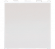 Roma Blank Plate, 2M - Features, Specifications - Support Module Online India - Anchor by Panasonic