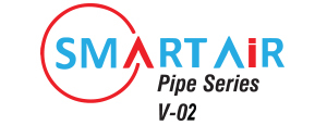 Smart Air Pipe Series V-02