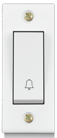 Penta  Deluxe 6A, Bell Push Switch - Features, Specifications - Switches Online India - Anchor by Panasonic