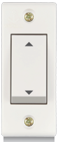 Penta  Cherry, 6A, 2 Way Switch - Features, Specifications - Switches Online India - Anchor by Panasonic
