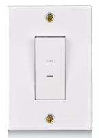 Penta 20A, 2 Way Power Switches (2 Fixing Holes) - Features, Specifications - Switches Online India - Anchor by Panasonic