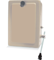 Penta 2 Pole D.P Sheet Metal Switch Pilot, 240V-50Hz - Features, Specifications - Others Online India - Anchor by Panasonic