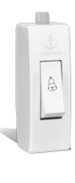 Penta Hanging Bell Push Switch Features, Specifications - Switches Online India - Panasonic Life Solutions India