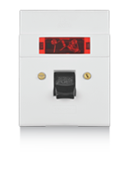 Penta 32A, Flush DP Switch With Neon Features, Specifications - Switches Online India - Panasonic Life Solutions India