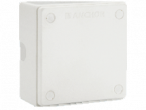 Penta Domestic Surface mounting Box - 4x4 - Features, Specifications - Surface & Domestic Boxes Online India - Anchor by Panasonic