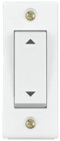 Penta 6A, 2Way Switch - Features, Specifications - Switches Online India - Anchor by Panasonic