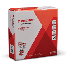 Building Wire: Advance - EFFR (Extra Flexible Flame Retardant) Wire Online in India - Anchor by Panasonic