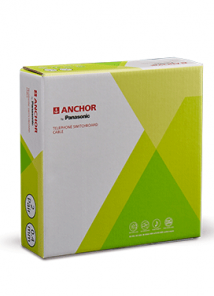 Anchor Telephone & Switchboard Cable Online in India - Anchor by Panasonic