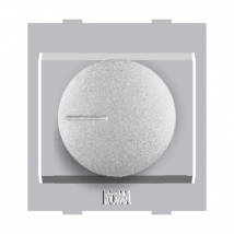 Roma 150W,LED Dimmer ,2M,Silver Features, Specifications - Fan Regulators and Dimmers Online India - Panasonic Life Solutions India