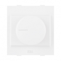 Roma 150W,LED Dimmer ,2M,White Features, Specifications - Fan Regulators and Dimmers Online India - Panasonic Life Solutions India