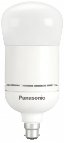 KIGLO HYPER : HW Bulb - Rocket Shape Features, Specifications - Consumer Lighting Online India - Panasonic Life Solutions India