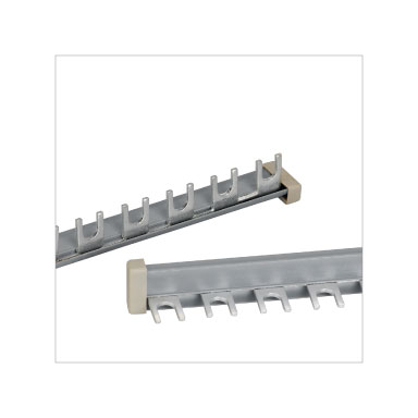 SINGLE PHASE INSULATED BUS BAR(FORK TYPE)