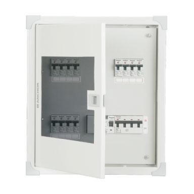 TPN ACRYLIC DOUBLE DOOR - DB