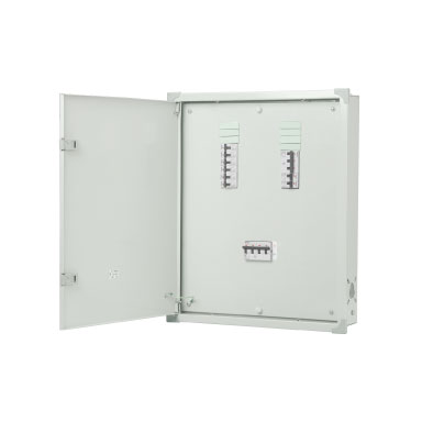 TPN VERTICAL DOUBLE DOOR-DB
