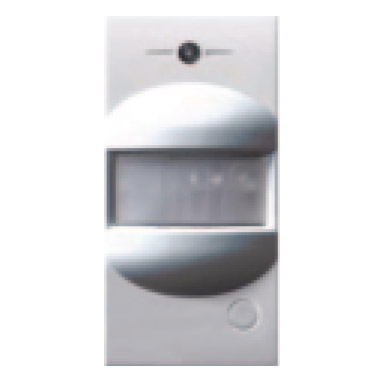 LUCE AMICA passive infrared detector Domus Touch Series