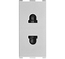 6A, 2Pin Uro Socket, 1M