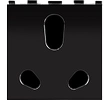 20A/10A, Twin Socket, 2M