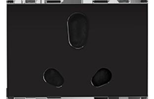 20A/10A, Twin Socket, 3M