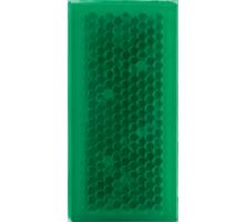 Indicator - LED (Green), 1M