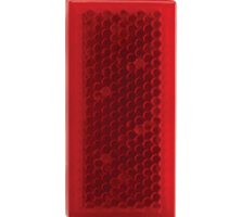 Indicator - LED (Red), 1M