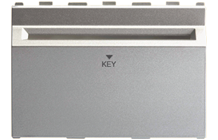 20A, Electronic Keycard Unit with 30sec time delay, 3M