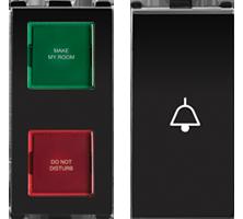 DND MMR External unit (DND Indicator, MMR Indicator & Bell push Switch), 2M