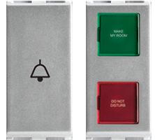 DND MMR External Unit (DND Indicator, MMR Indicator & Bell Push Switch), 3M