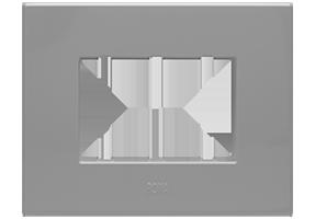 Silver Square Design